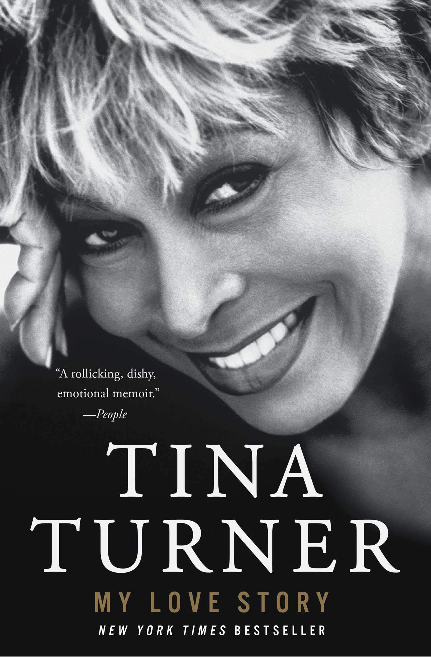My Love Story Tina Turner product image
