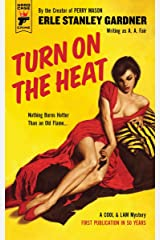 Turn on the Heat (Hard Case Crime Book 131) Kindle Edition