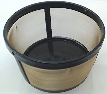 Amazoncom Mr Coffee 6659 4 Cup Permanent Filter Kitchen Dining