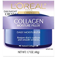 Professional Face Creams & Stretches. Anti-Wrinkle Collagen Whitener - Helps...