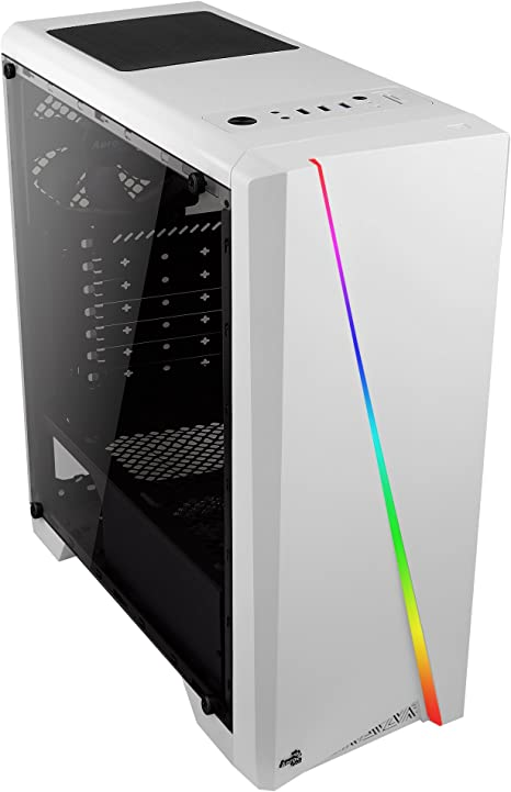 PC Gaming Ordenador Sobremesa CIB Player Ryzen 3 Quad-Core x 3.7 ...
