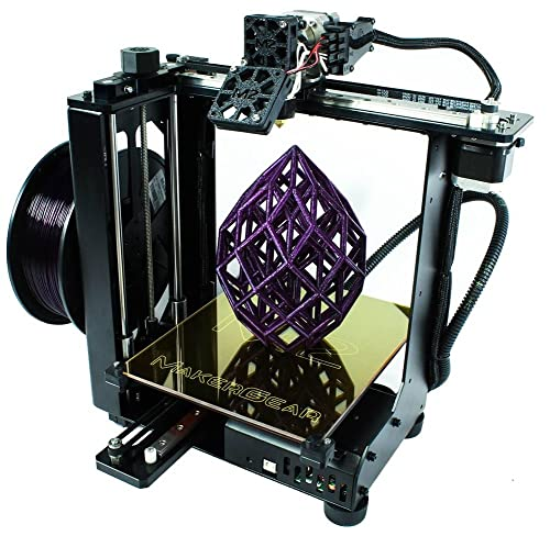 3D Printers for Buffs