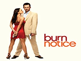 Burn Notice - Staffel 1