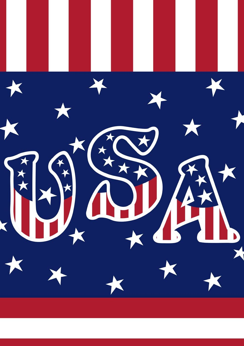Toland Home Garden 112624 Veteran Salute 12.5 x 18 Inch Decorative, (12.5