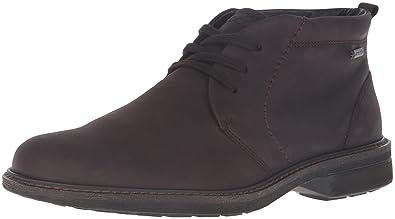 a607c2d04d29 ECCO Men s Turn Gore-Tex Chukka Tie Boot