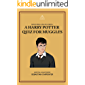 A Harry Potter Quiz for Muggles: Bonus Spells, Facts & Trivia