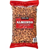 Kirkland Signature (Almonds 3 Pounds)
