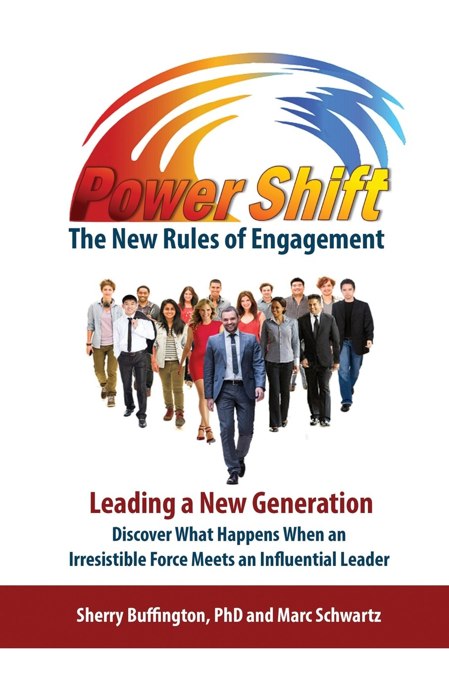 Download Power Shift: The New Rules of Engagement PDF