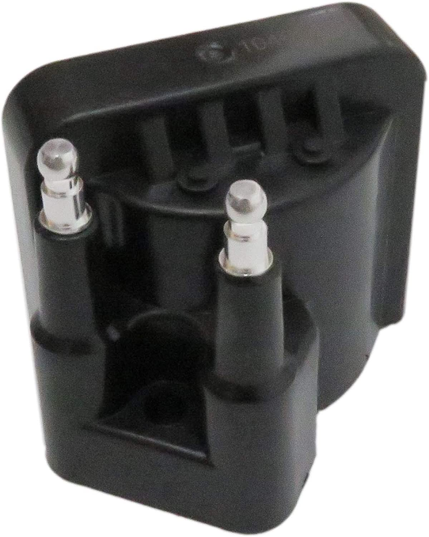 3pcs Ignition Coil Cassette Pack for Shelby Fiero Chevrolet Buick GMC V6 3.8l