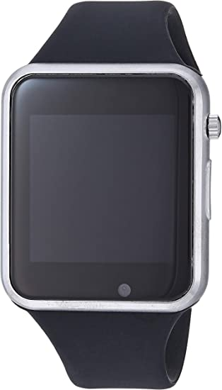 Amazon.com: Bluetooth Smart Watch Smartwatch con cámara ...