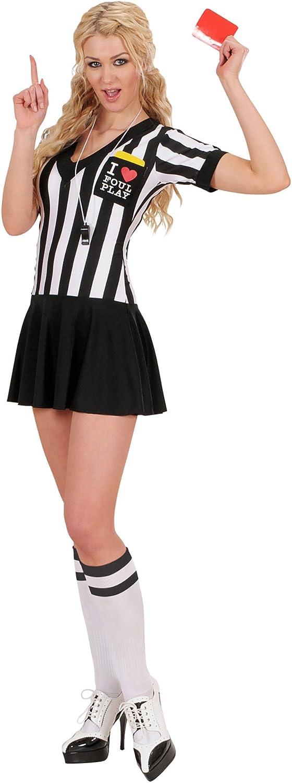 s Colore Bianco//Nero WIDMANN- Costumi 76901