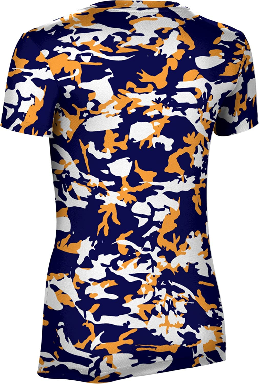 ProSphere Women's USS Jefferson City Military Camo Tech Tee