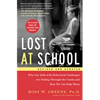 Lost At School: Why Our Kids With Behavioral Challenges Are Falling Through The Cracks And How We Can Help Them Image…