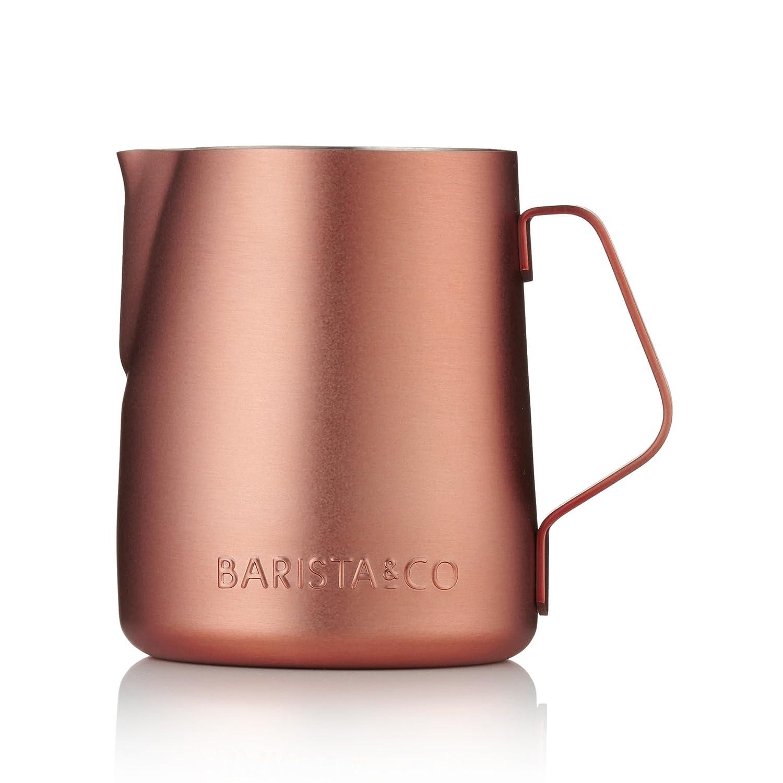 Barista&Co Milk Jug - Midnight Copper BC004-022