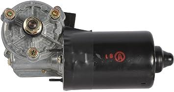 Cardone seleccione 85 – 1835 nuevo motor para limpiaparabrisas