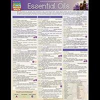 Essential Oils (Quick Study Health)