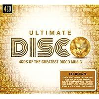 Ultimate... Disco