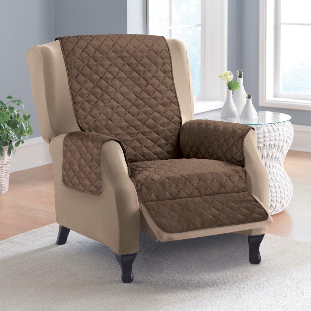 Amazon.com: P&A Marketing, cubierta para sofá ...