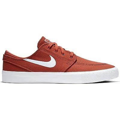 Nike 615957-028 : Men's Stefan Janoski Canvas Skate Shoe: NIKE: Shoes