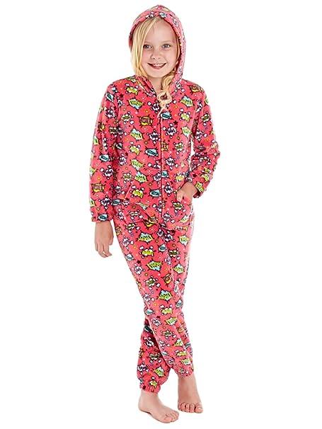 9c0e6d90fca Pijama de una pieza