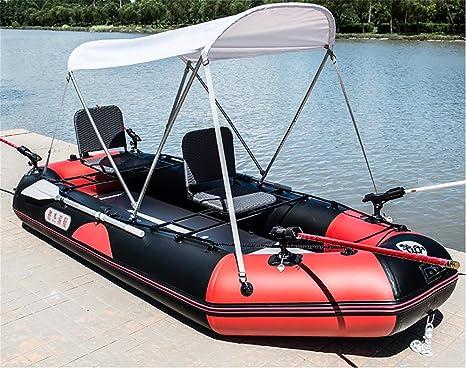 POTA 3-Persona Kayak Bote Inflable a la Deriva Botes de Asalto ...