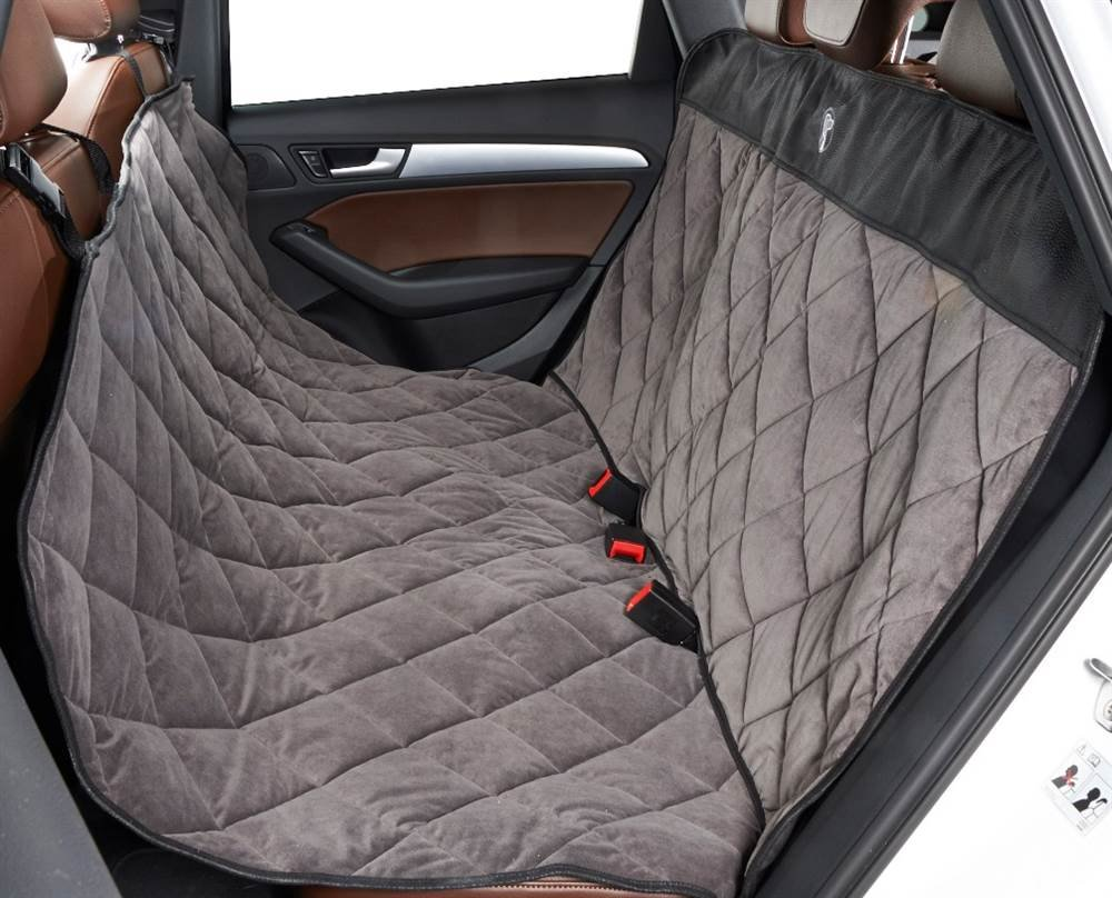 Cross Country Seat Protector - Ash Hammock