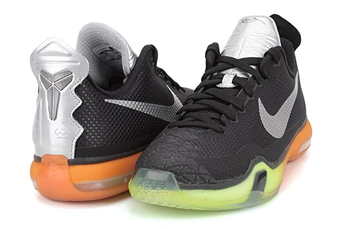 new style 13552 8772a Amazon.com   NIKE Kobe X AS (GS) Boys Basketball Shoes   Basketball
