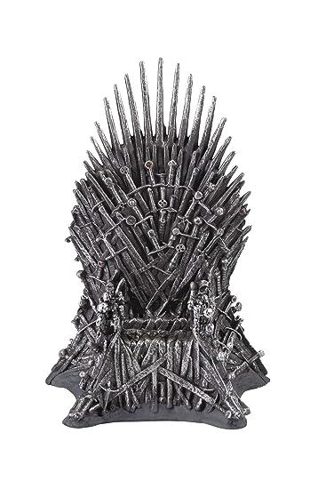Peachy Dark Horse Deluxe Game Of Thrones Iron Throne Business Card Holder Multicolor Creativecarmelina Interior Chair Design Creativecarmelinacom