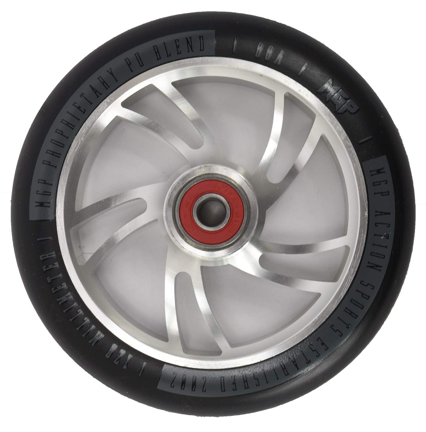 Madd Gear MFX KOS Core 88A - Patinete (120 mm), Color ...