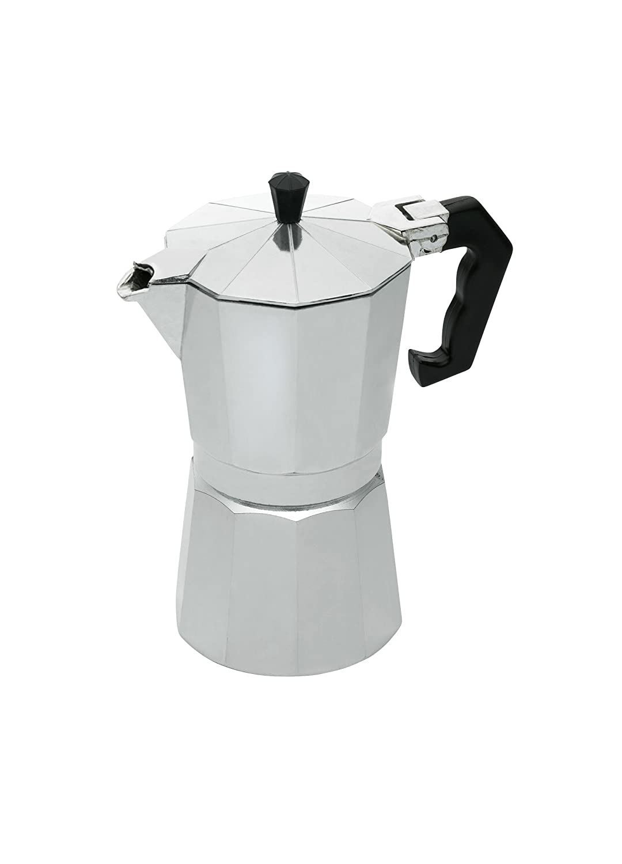 Kitchen Craft Le'Xpress classico Style Espressokanne für 6 Tassen KitchenCraft ITAL6CUP