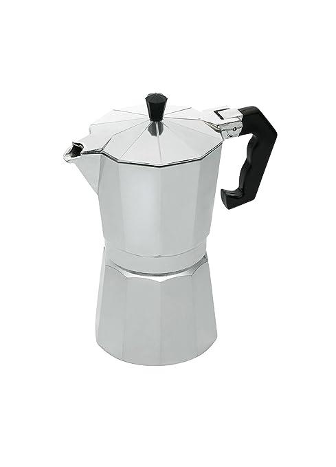 4 opinioni per Kitchen Craft Le'Xpress classico Style Caffettiera da 6 tazze