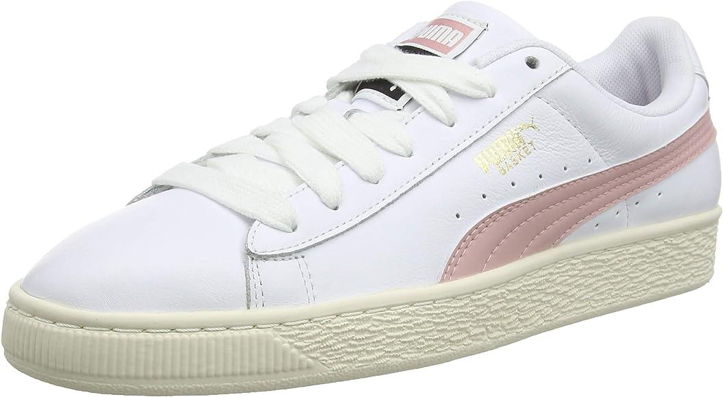puma basket scarpe uomo