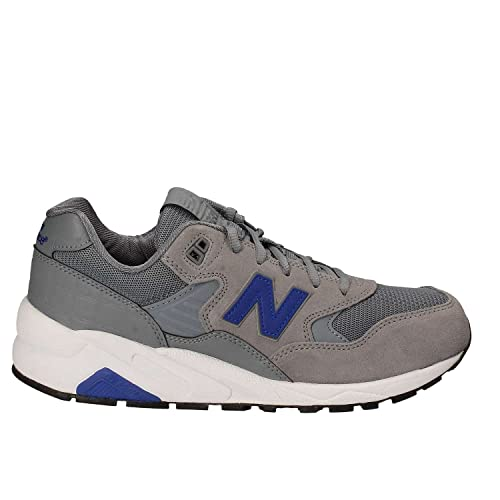Zapatillas New Balance: MRT580 NC Lifestyle GR: Amazon.es: Zapatos y complementos