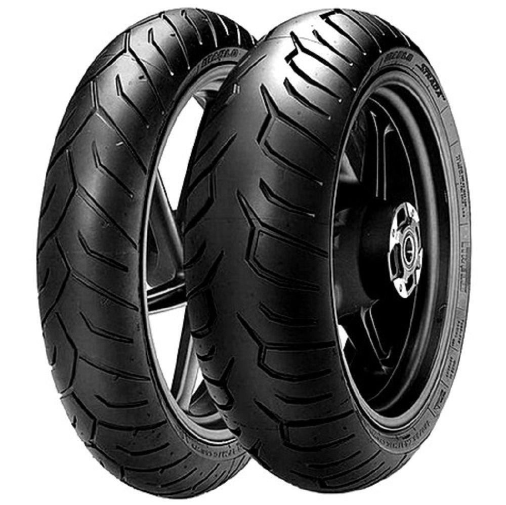 MGM Paar Reifen PIRELLI Reifen Stra/ße 120//70/17/180//55/17/Triumph Daytona 6