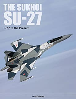 sukhoi su 27 30 33 34 35 famous russian aircraft yefim gordon