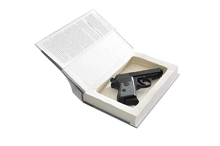 Top 8 Home Defense Handgun Book