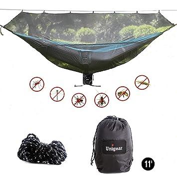 Unigear Moustiquaire Dhamac Ultra Léger De Voyage Camping 335 X