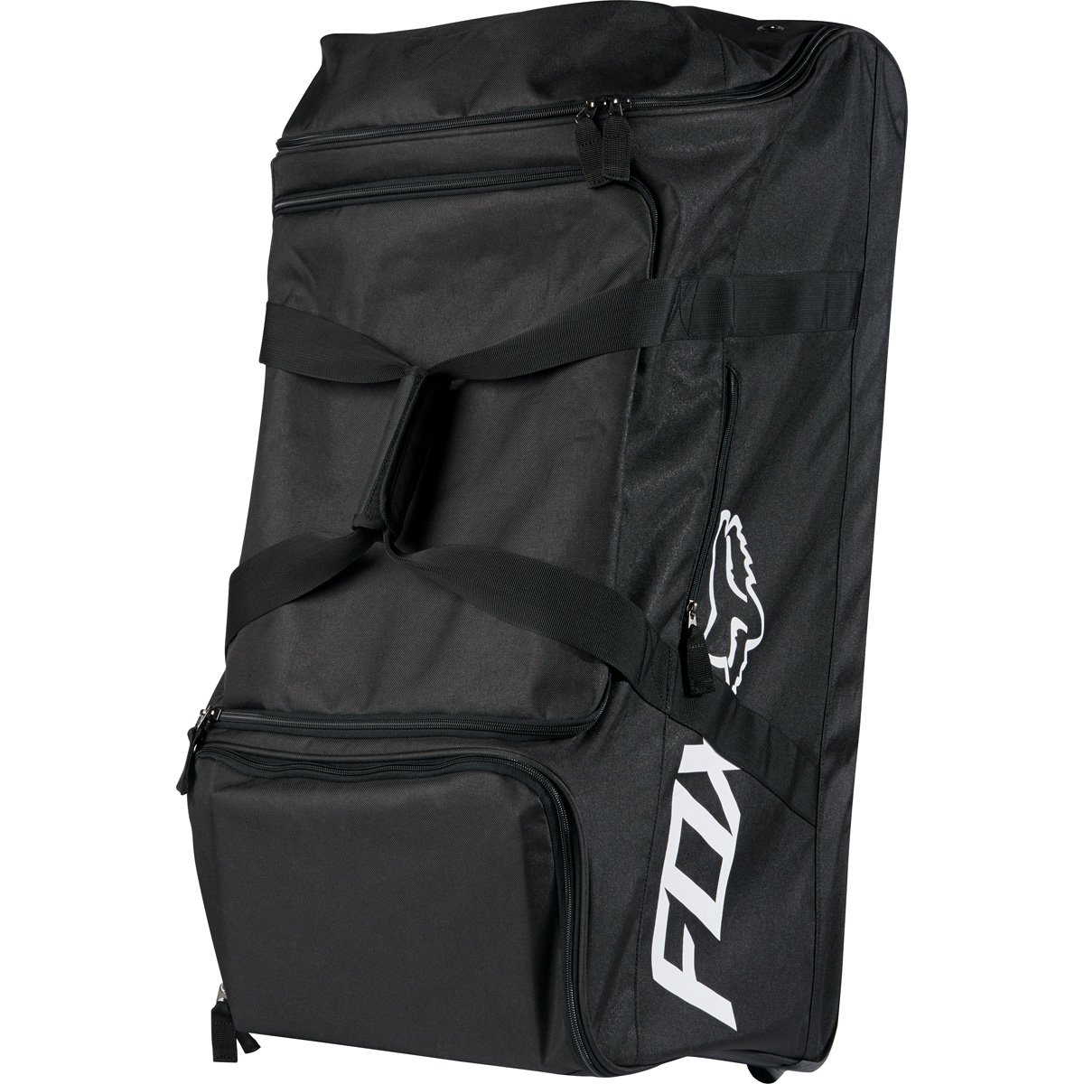 Fox Racing Shuttle 180 Sports Gear Bag - Black / One Size by Fox Racing