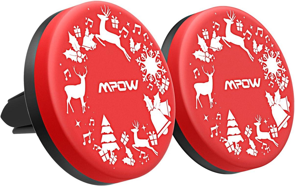 Mpow Supporto Smartphone Magnetico per Bocchetta dell'Aria Auto