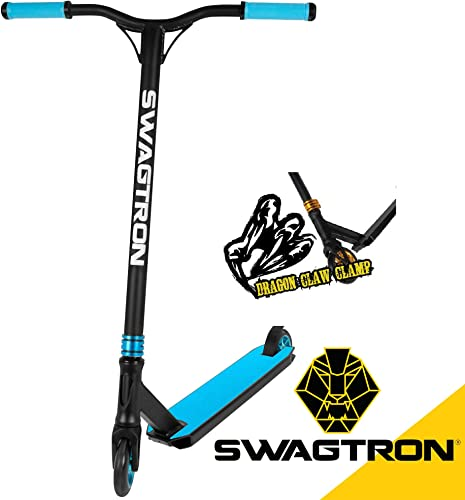 Swagtron Stunt Freestyle Scooter