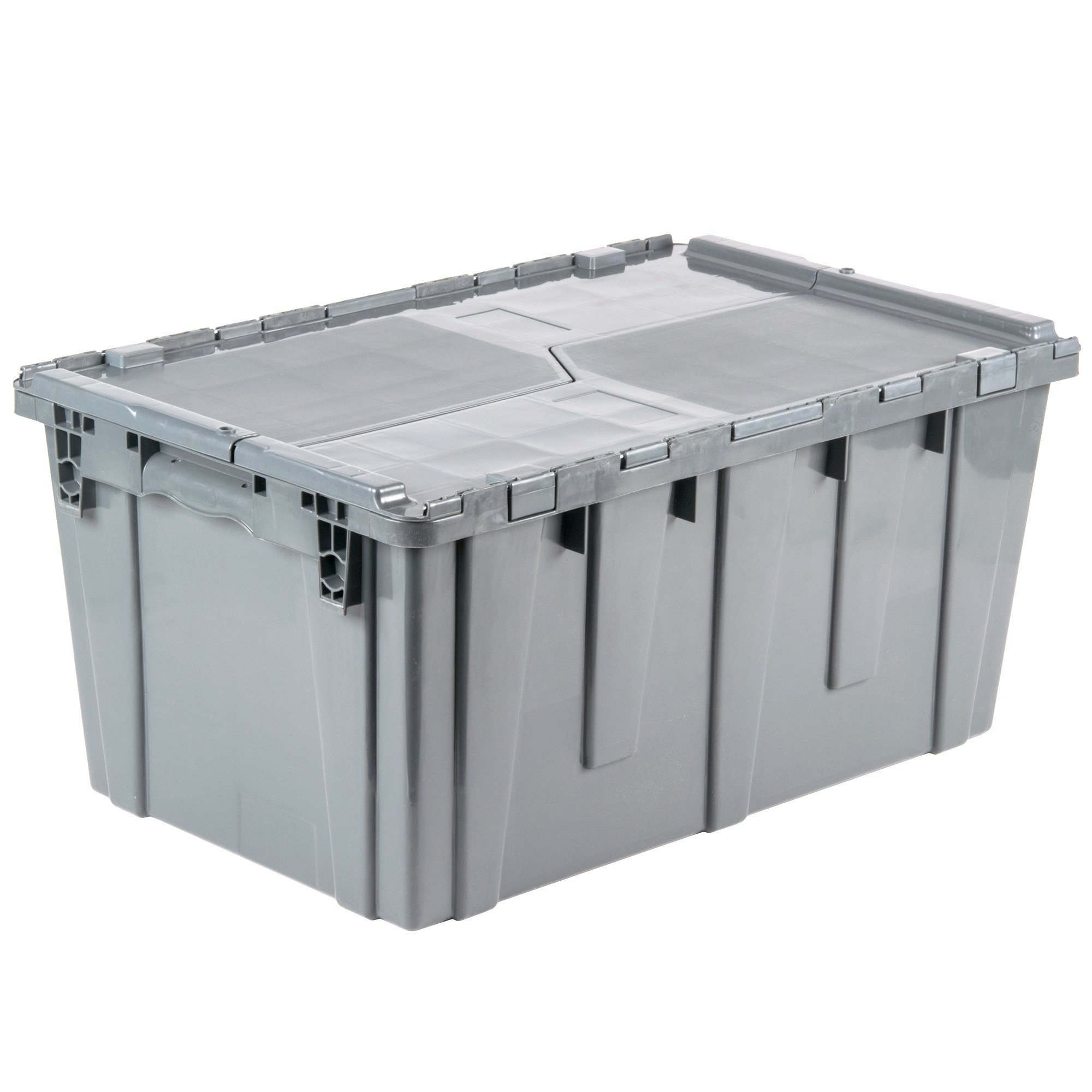 Gray Chafer / Storage Box Size 25'' x 15'' x 12''