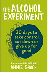 The Alcohol Experiment Paperback