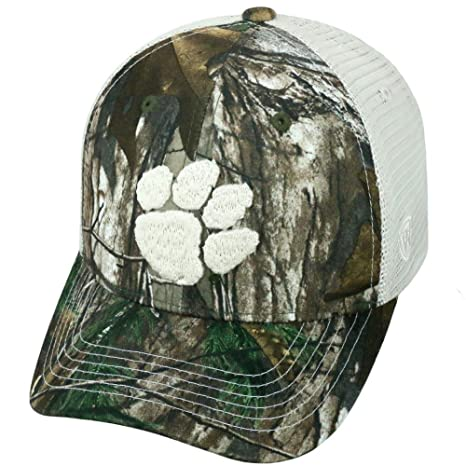 5d270b13384 ... cheapest yonder realtree xtra clemson university tigers trucker hat  57b93 062e1