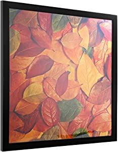 """Medog 13""""x13"""" Square Record Album Black Picture Poster Frame – outer size 13.81x13.81 Wall and Table top Picture Frames without mat 13x13(If with mat,Not Include)12.5x12.5, 12 etc. (PFSQ 13"""" BA)"""