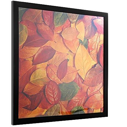 Amazon 13x13 Square Record Album Black Picture Poster Frame
