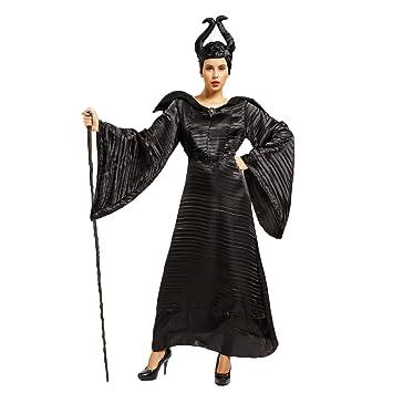 Costume Reine Deguisement Femme Halloween Malefique Adulte Mechant dYrxqIrw