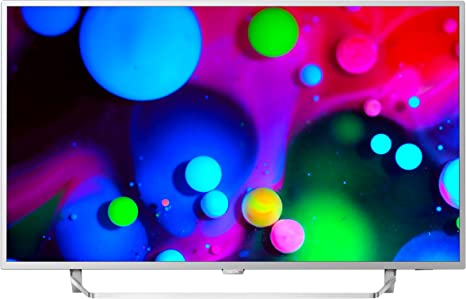 Philips - TV led 109,22 cm (43) 43pus6412/12 uhd 4k, HDR+, Smart TV Android wi-fi: Amazon.es: Electrónica