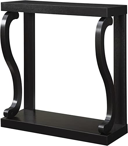 Convenience Concepts Newport Collection Gramercy Console Table