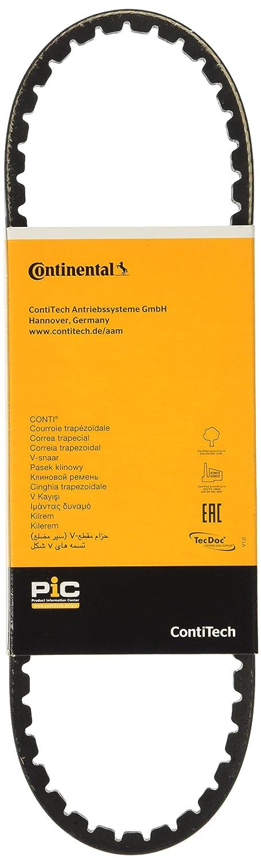 CONTITECH AVX 10 X 635 Cinghie Trapeiz
