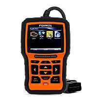 FOXWELL NT510 Automotive Scanner